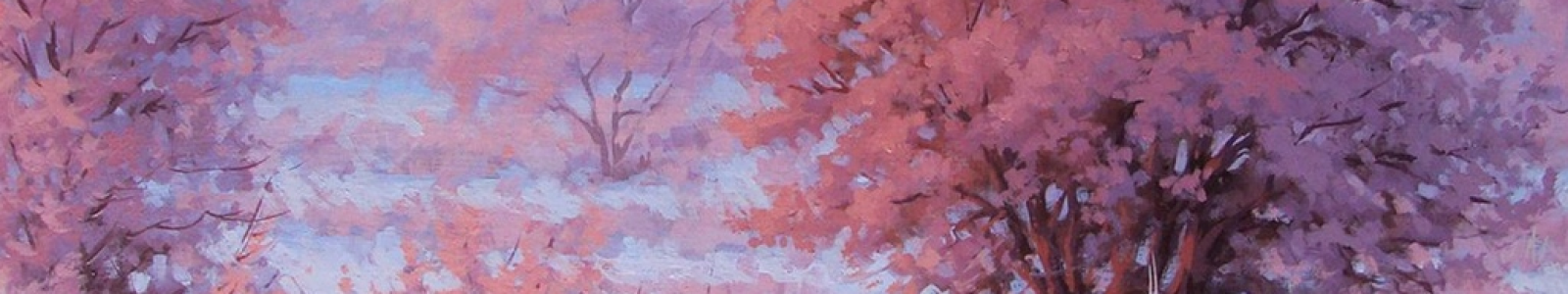 Gallery Painter Karyna Alexandrova