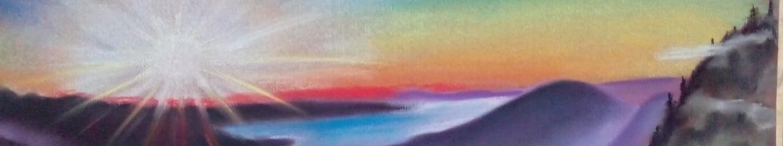 Gallery Painter Svetlana Samarina