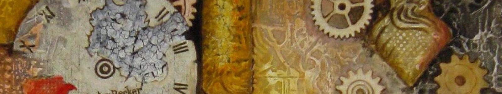 Gallery Painter Vitaliy Gusevskiy