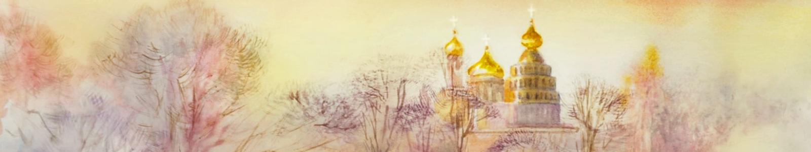 Gallery Painter Nina Latushko