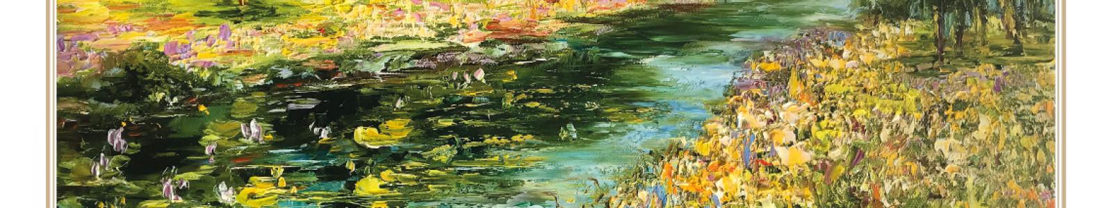 Gallery Painter Diana Malivani