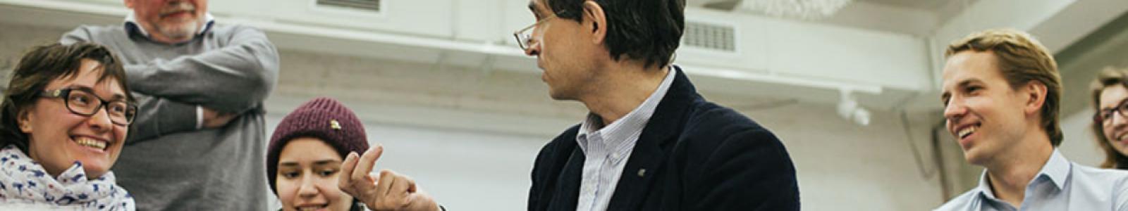 Gallery Photographer Arturas Jonauskas