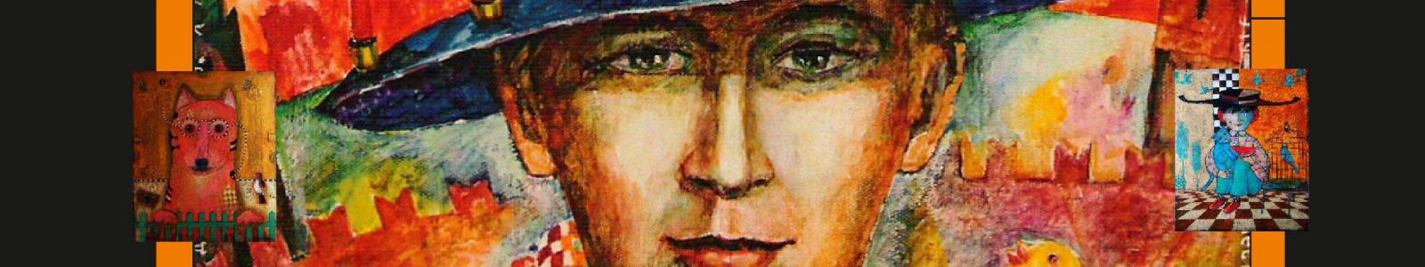 Gallery Painter Valentin Chugaev