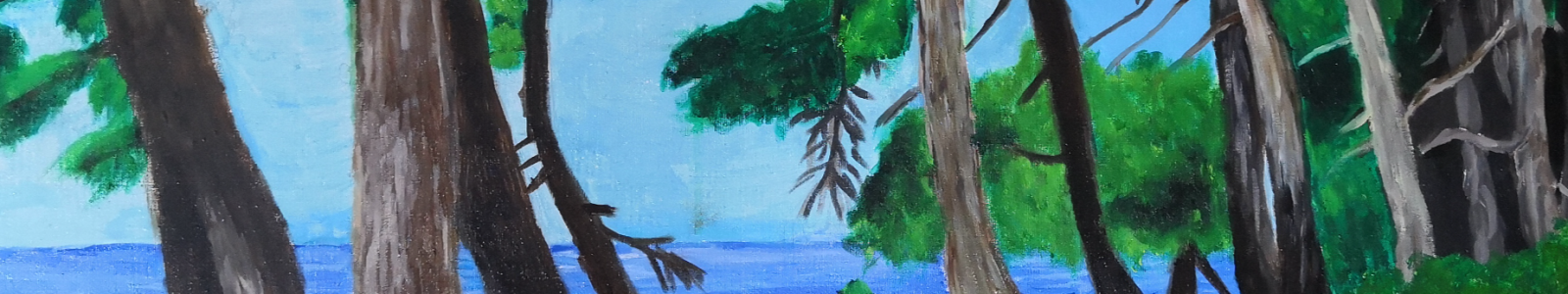 Gallery Painter Sofya Kulakova
