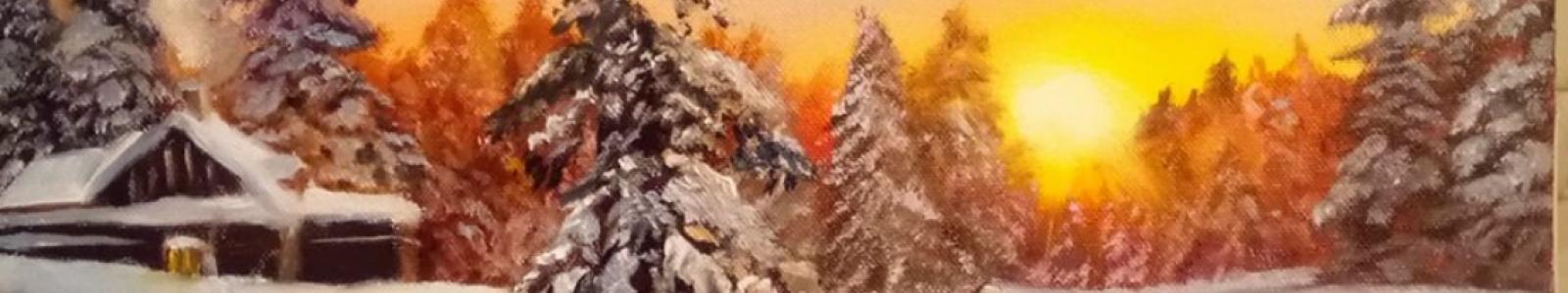 Gallery Painter Nataliya Kashubina
