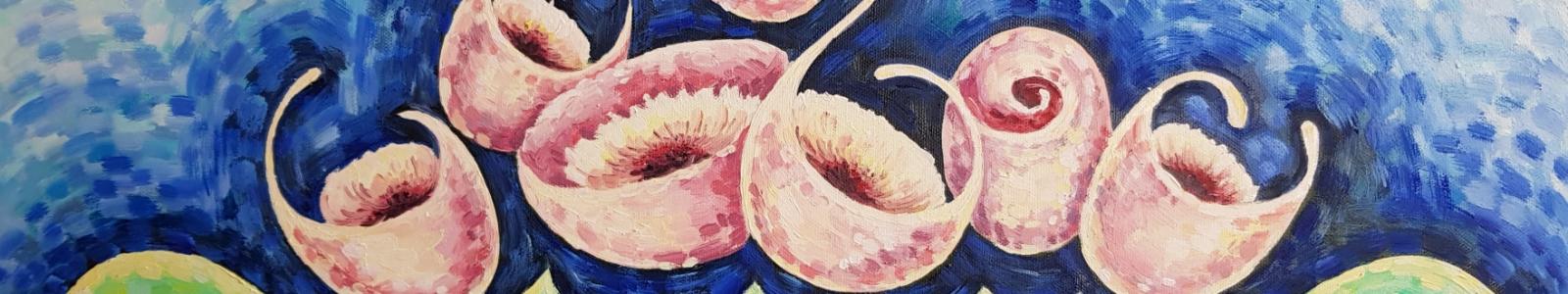 Gallery Painter Ekaterina Zubarova