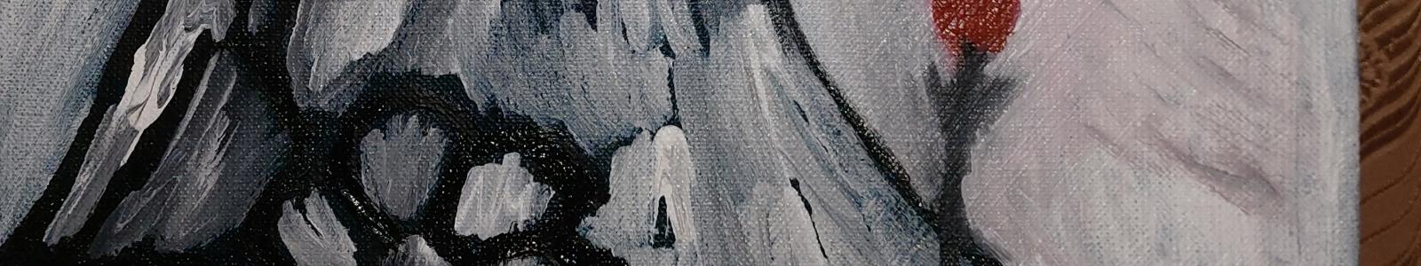 Gallery Artist Darya Yumi