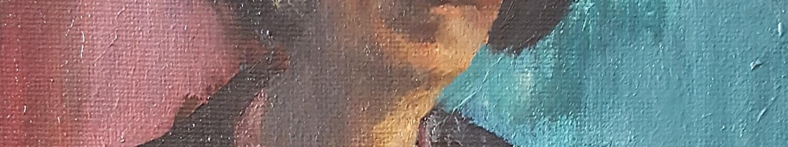Gallery Painter Yurij Kavkazskij