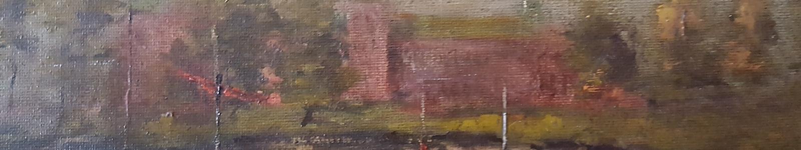 Galerie Bildmaler Yrij Kavkazskij