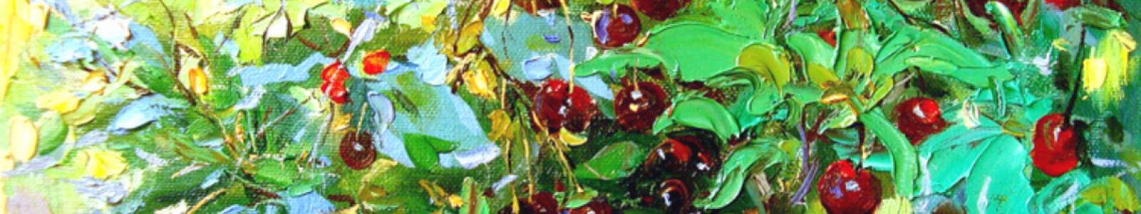 Gallery Painter Andrey Mishagin