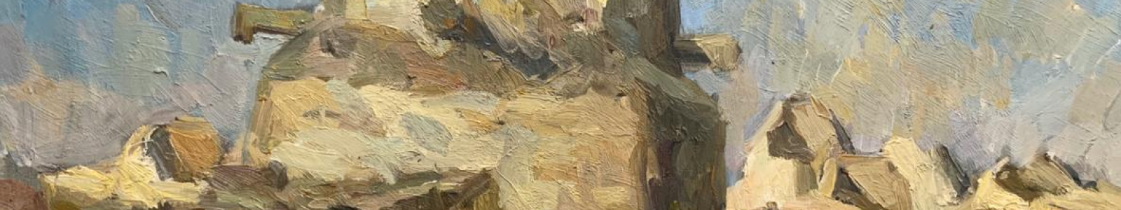 Gallery Painter Mariyam Alibay