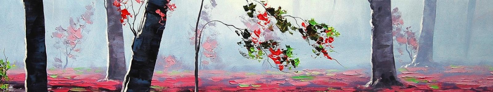 Gallery Artist Fayoz Nasritdinov
