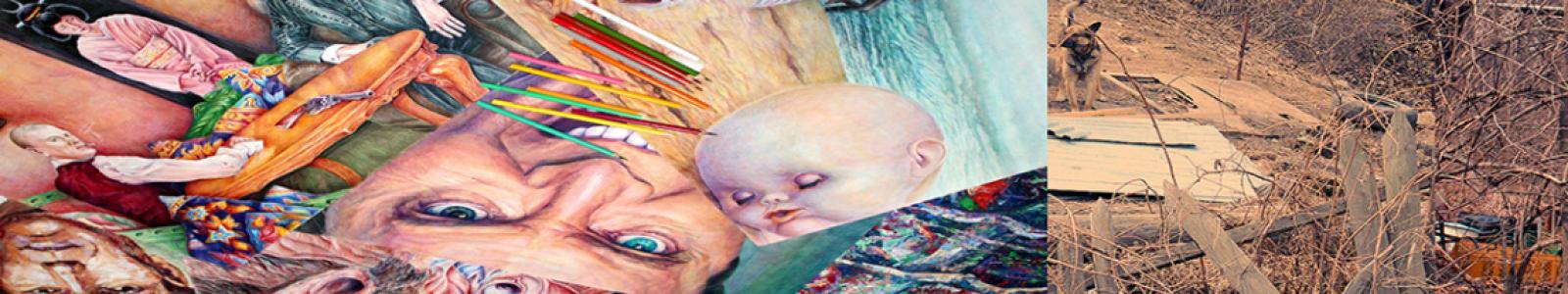 Gallery Painter Igor Komornyy