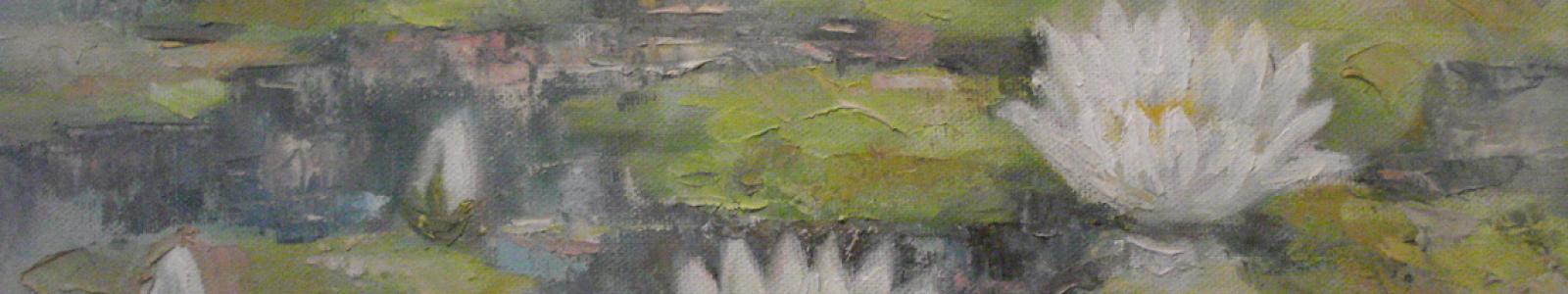 Gallery Painter Vladimir Nepomnyaschiy