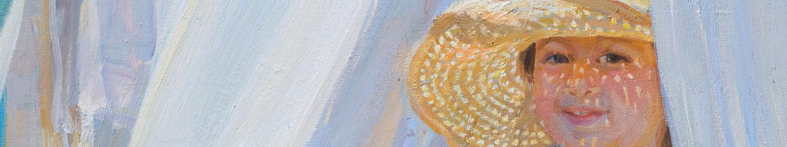 Gallery Painter Victoriia Kharchenko