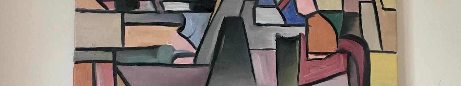 Gallery Painter Vartui Saribekian