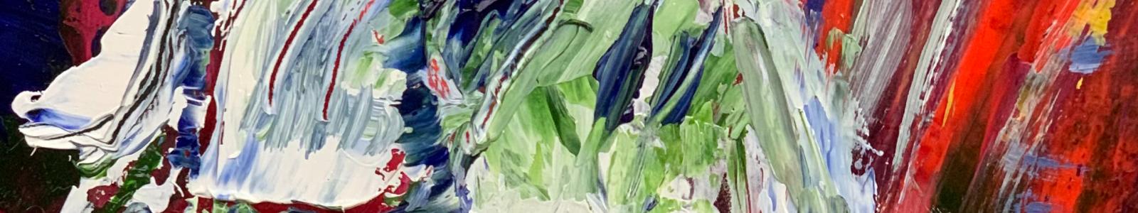 Gallery Painter Mariia Zasidkovych