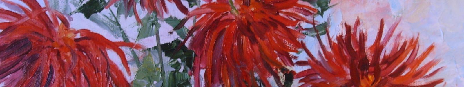 Gallery Painter Olga Romanenko