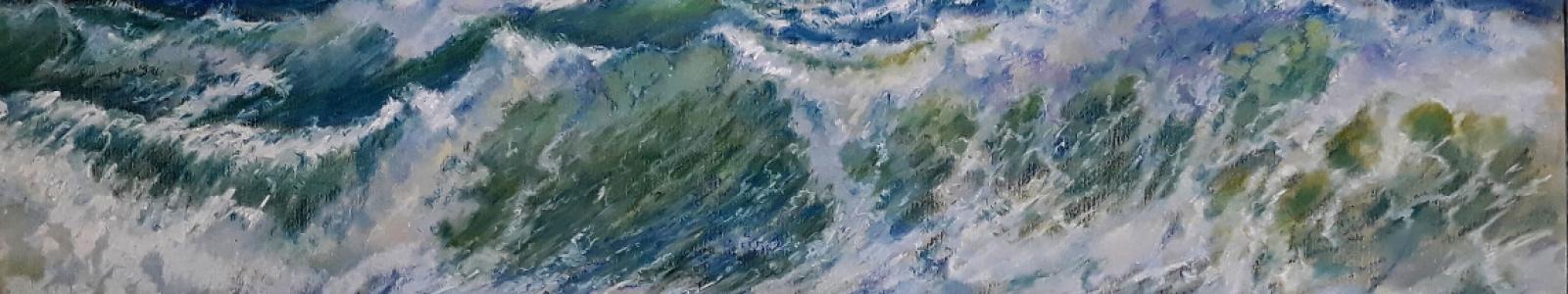 Gallery Painter German Vizulis