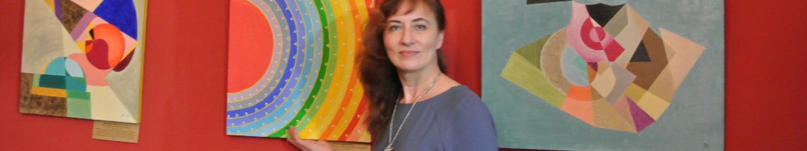 Gallery Painter Galina Jakovleva