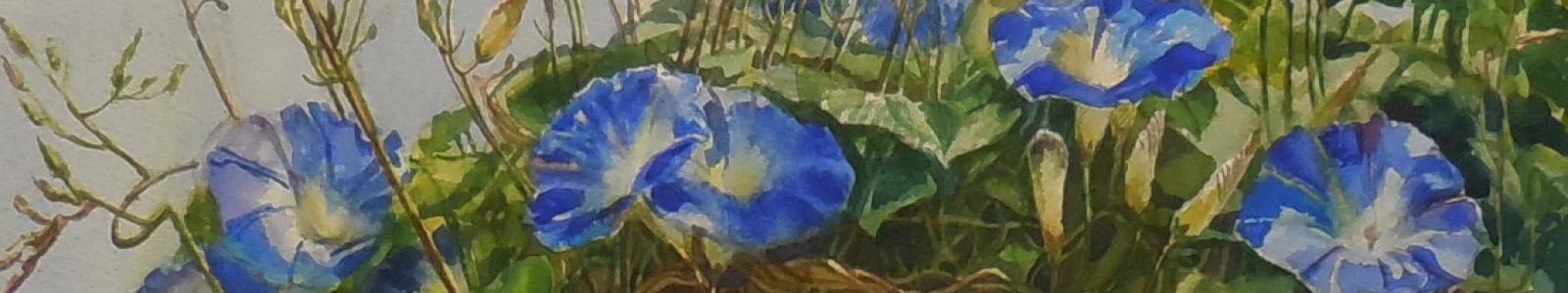 Gallery Painter Swetlana Yegorova