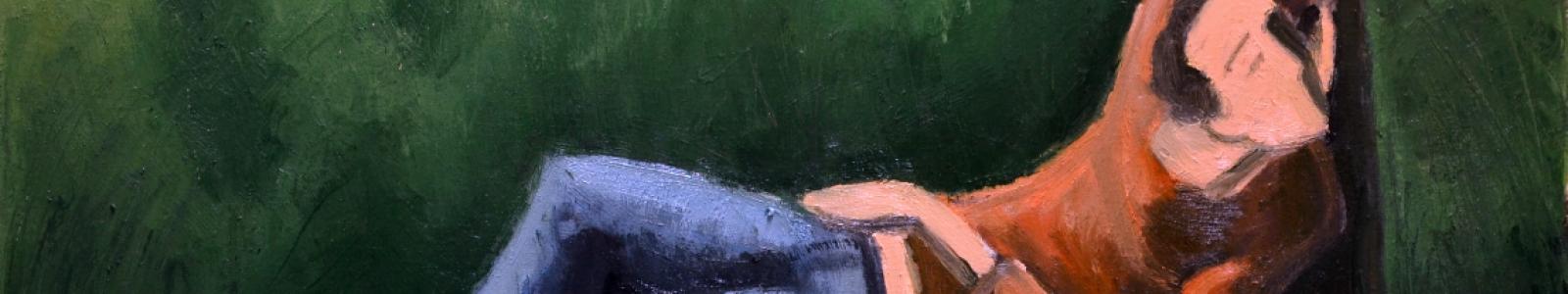 Gallery Painter Levan Stepanyan
