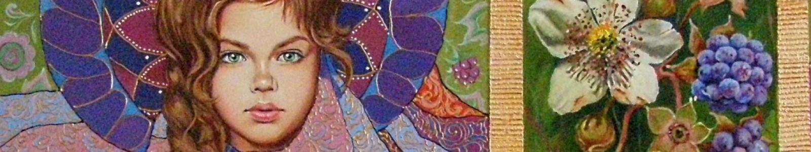 Gallery Painter Svetlana Mishchenko-Sapsay