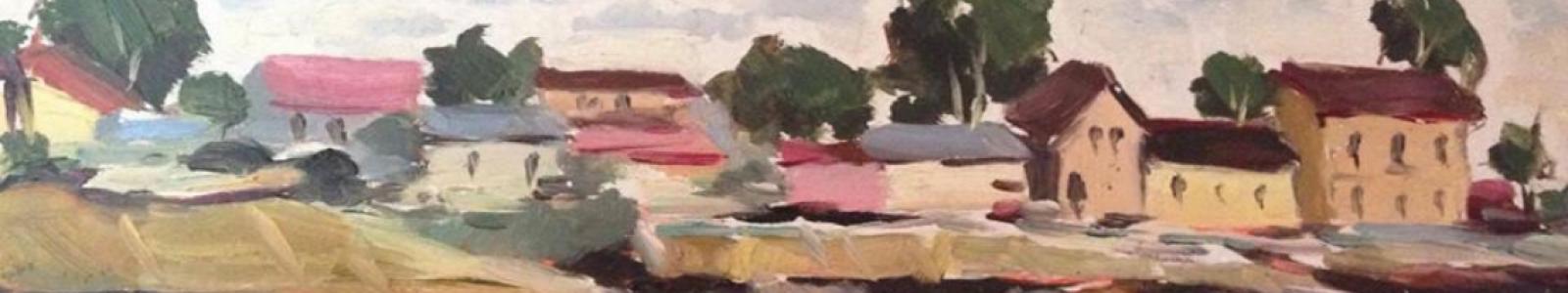 Gallery Painter David Lursmanashvili