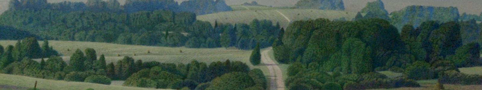 Gallery Painter Vladimir Likhachev
