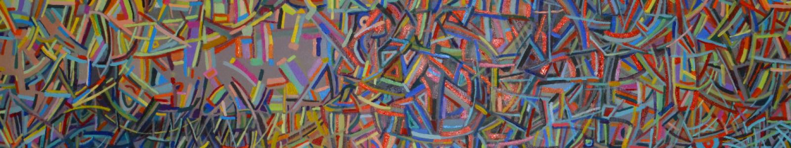 Gallery Painter Alex Rubanov
