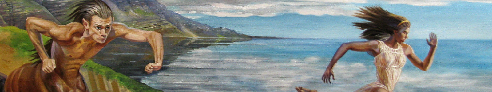 Gallery Painter Mikhail Kartuzov