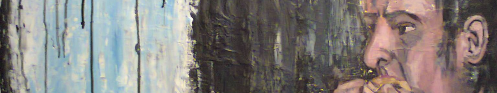 Gallery Painter Kanat Bukezhanov
