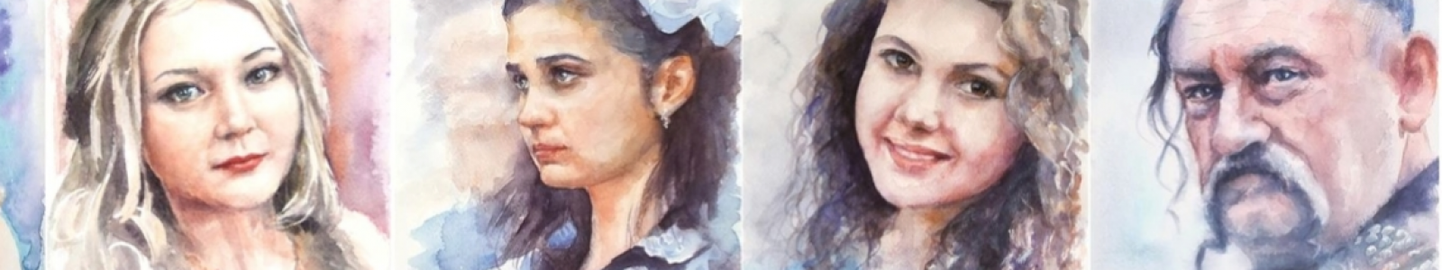Gallery Painter Viktor Artamonov