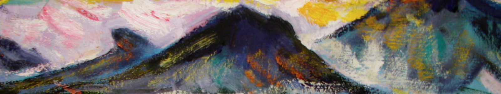 Gallery Painter Oleg Chernov