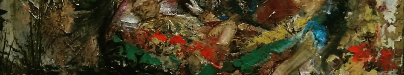 Gallery Painter samir kerimoglu