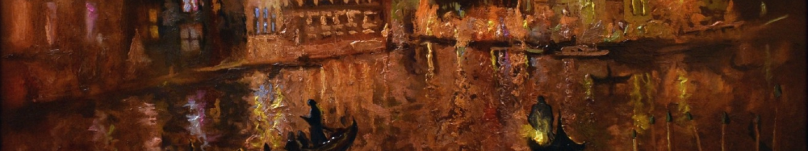 Gallery Painter Vladimir Vorontsov