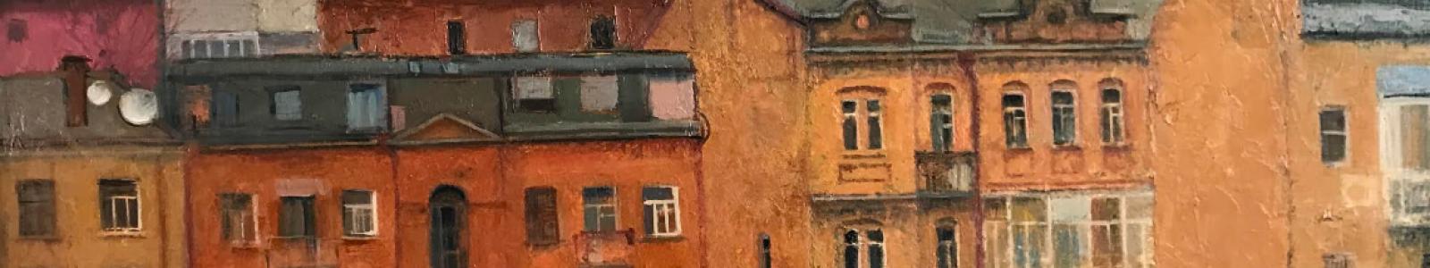 Gallery Painter Kateryna Kosianenko