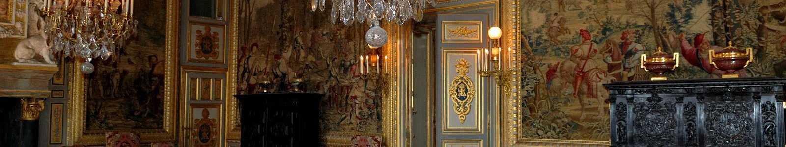 Gallery Antique salon AMPIR