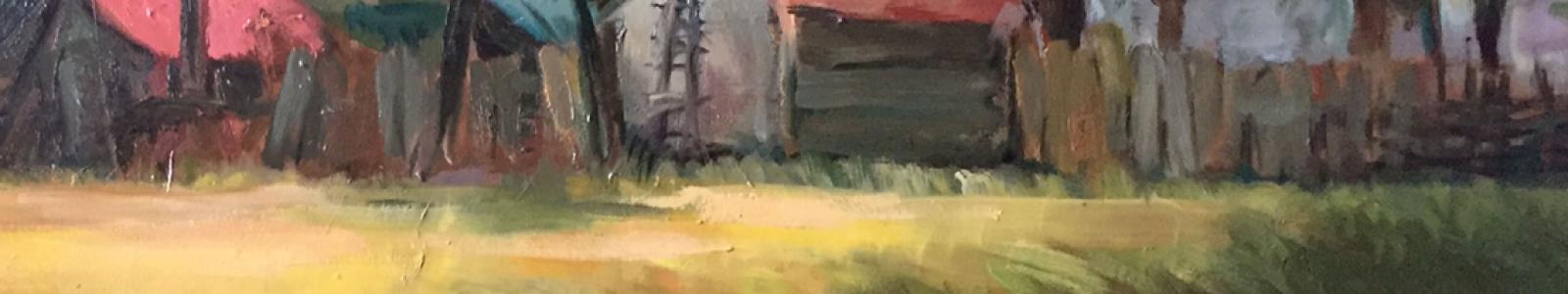 Gallery Painter Natalia Qaliashvili