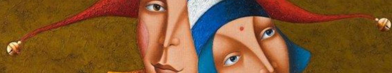 Gallery Painter ALEXEY KIRIANOV