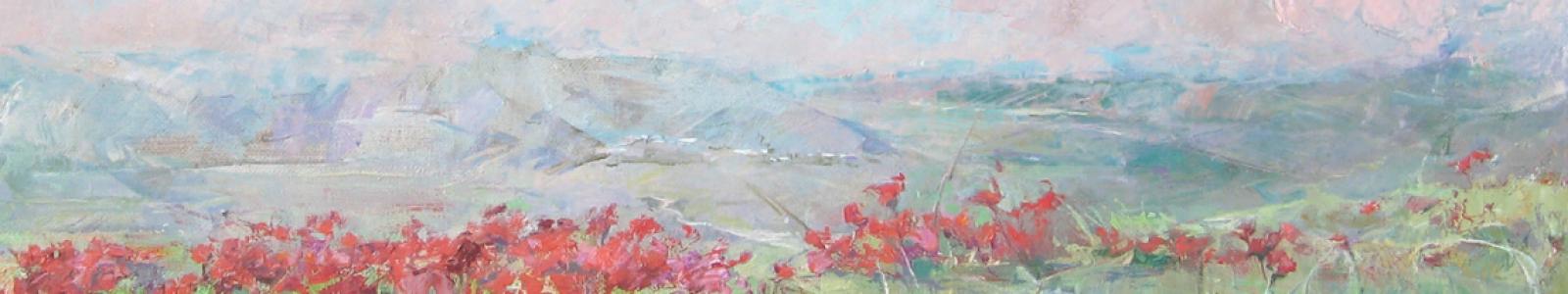 Gallery Painter Nikoloz Gabunia