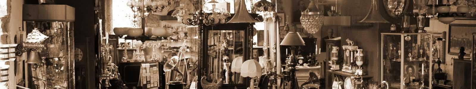 Gallery Antik and Dekors