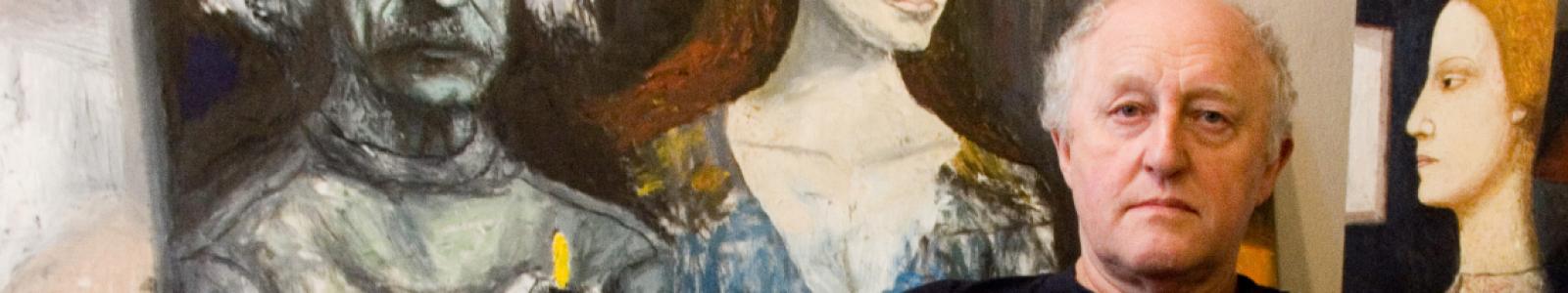 Gallery Painter tamara mamaeva
