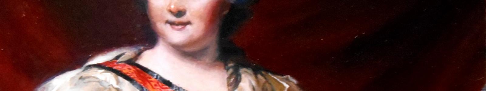 Gallery Painter VIKTOR SAVIN