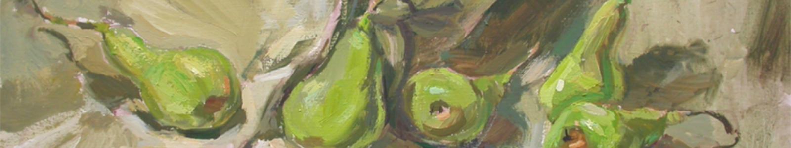 Gallery Designer Yriu Semionov