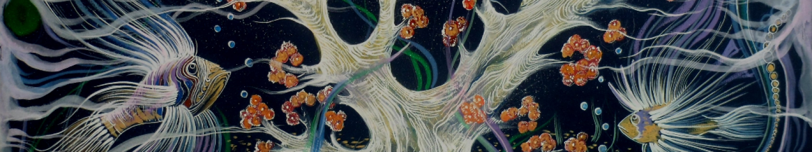 Gallery Painter Ani Petrosyan