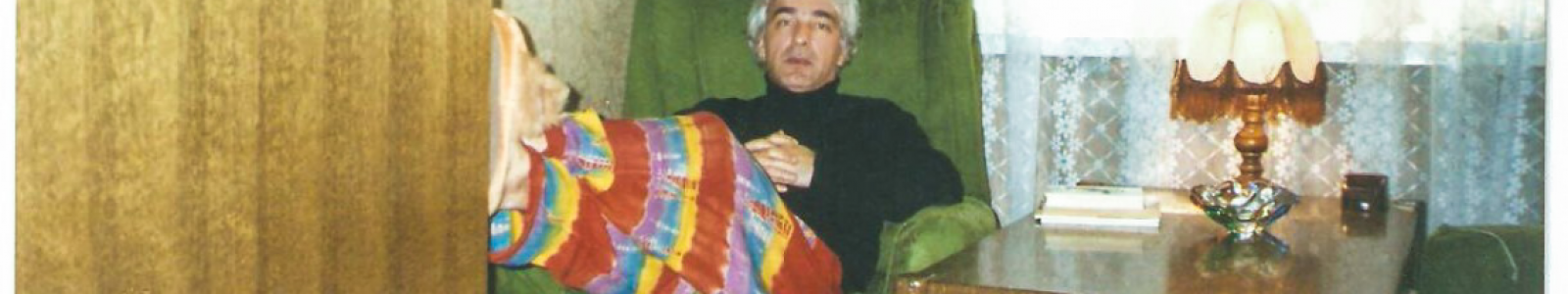 Gallery Painter vakhtang kharatishvili