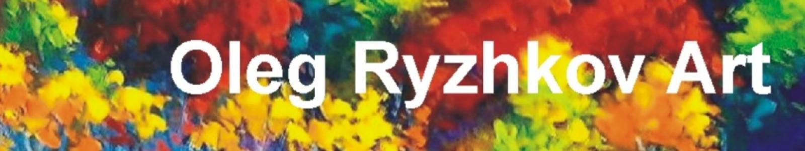 Gallery Painter Oleg Ryzhkov