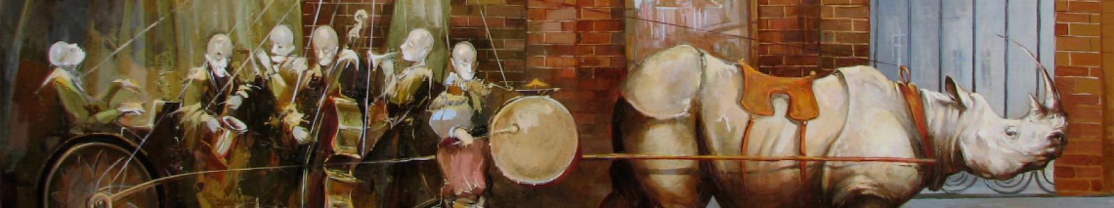 Gallery Painter Artavazd Talalyan