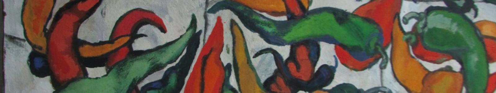 Gallery Painter Nikolay Sokolov